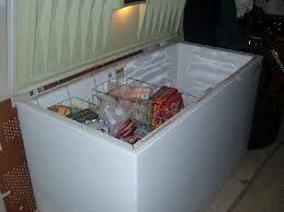 Freezer Repair Hull