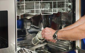 Dishwasher Technician Hull